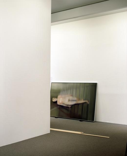 , 'Nude,' 2003, Blondeau & Cie