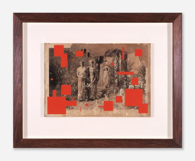 , 'The Song of Bernadette,' 1994, Quint Gallery