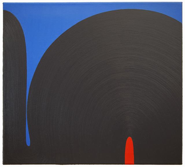 , 'House,' 2018, Mindy Solomon Gallery