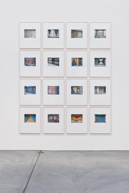 , 'Misr,' 2008, von Bartha