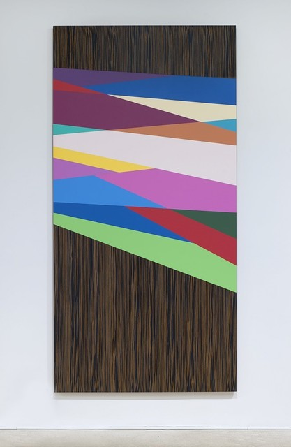 Odili Donald Odita, 'Highway', 2015, Goodman Gallery