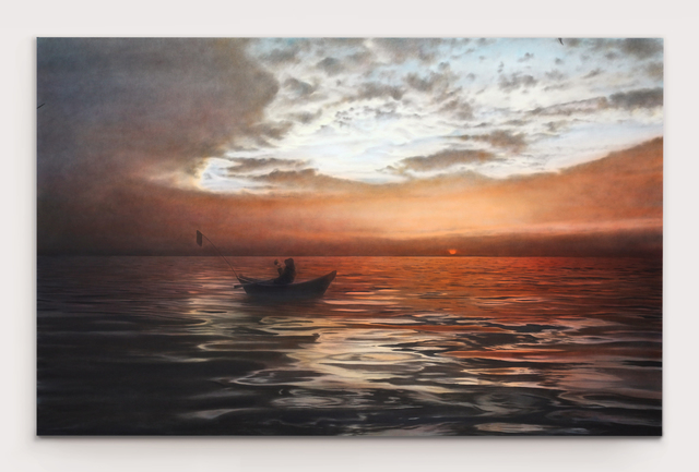 , 'The Boatman Calls,' , Anima-Mundi