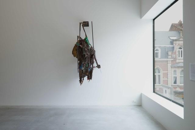 , 'Gorgo #36,' 2015, M - Museum Leuven