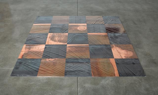 , 'Prèt-A-Porter,' 2016, Mendes Wood DM