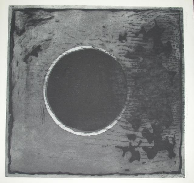 Rodolfo Abularach, 'Emination', 1963, Anita Shapolsky Gallery