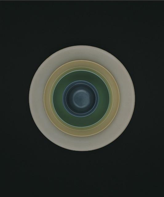 , 'Combination Hole No.3,' 1995, Atlas Gallery