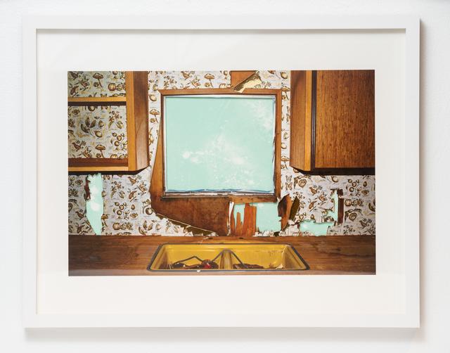 Chelsea Dean, 'Paradox California (collaborative piece by Chelsea Dean + Osceola Refetoff)', 2019, LAUNCH LA