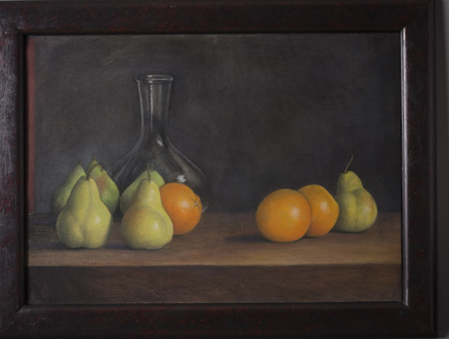 Maceo Mitchell, 'Untitled (Still Life)', 1982, Hieronymus