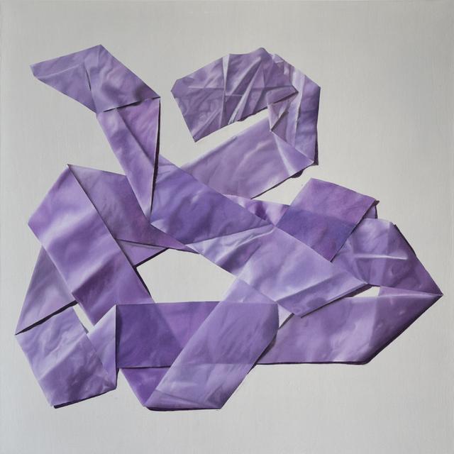 Adriana Molea, 'Colourful Wishes III', 2017, Gallery 133