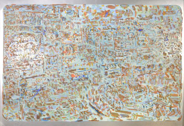 Dieter Roth, '6 Piccadillies', 1969, Print, Lithographs, Shapero Modern