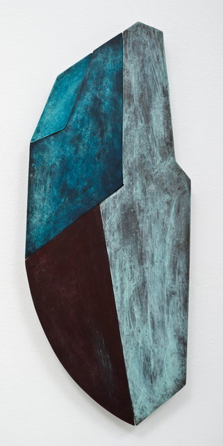 , '(V3) Vizcaya,' 1994, Lora Reynolds Gallery