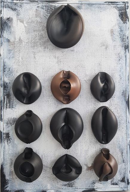 , 'Reproduction No. 23,' 2018, Gara Perun Gallery