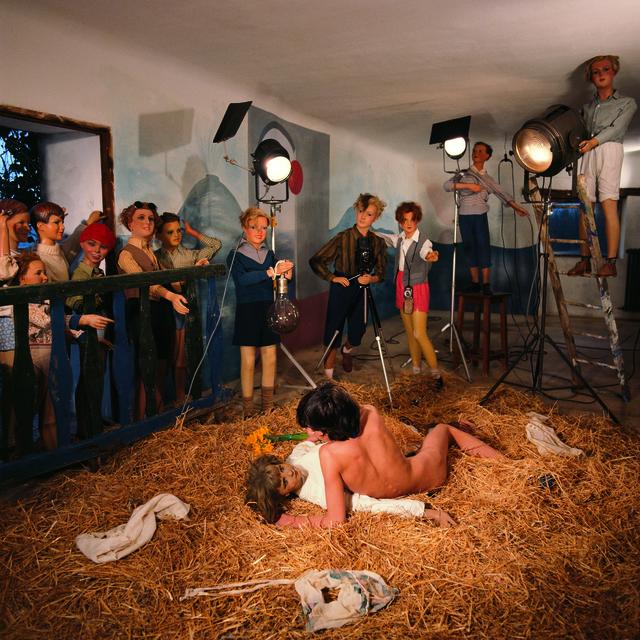 , 'Prise de vue,' 1978, Matthew Liu Fine Arts