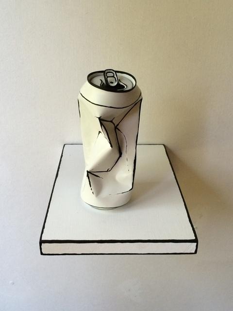 , 'Sketch IX,' 2016, Kubik Gallery