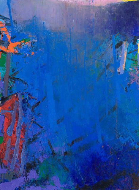 , 'Hyssop,' 2017, Forum Gallery