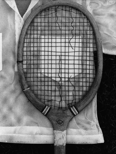 , 'Game, Set and Match,' 2004, Kahmann Gallery