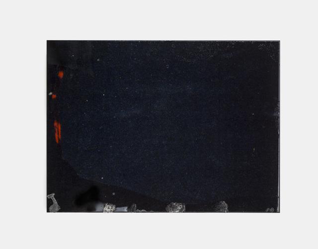 , 'Untitled,' 2014, dépendance