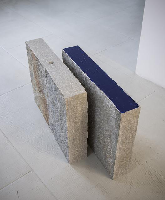 , 'MENTRE OLTREMARE APPARE VERSO SUD-EST,' , Tucci Russo Studio per l'Arte Contemporanea