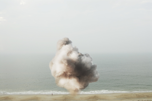 , 'Swell Series, II,' 2014, Sienna Patti Contemporary