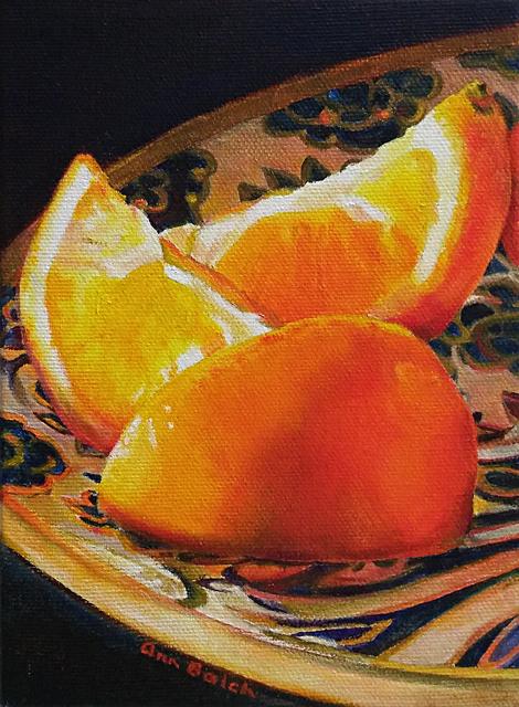 Ann Balch, 'Sunny Morning', 2018, Gallery 78