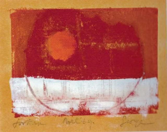, 'For Ann (No. 1),' 1969, Waterhouse & Dodd