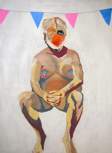 , 'Whoa man,' 2014, Ro2 Art