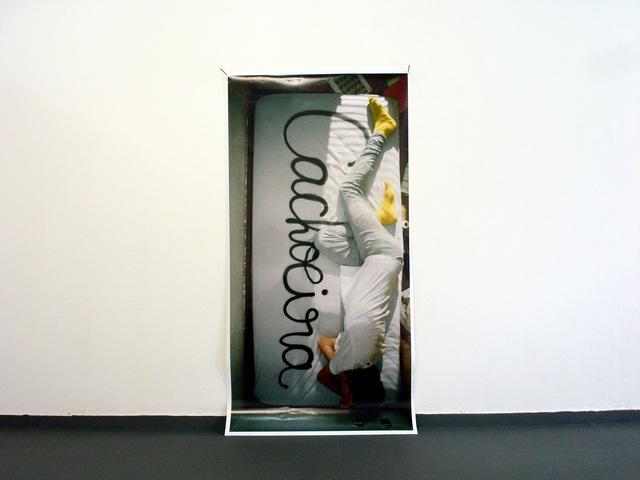 , 'Cachoeira,' 2010, Baró Galeria