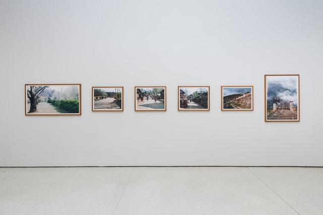 , 'Loss,' 2008, Guggenheim Museum