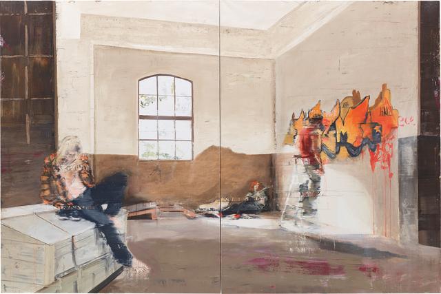 Andy Denzler, 'Jam Session I', 2011, Phillips