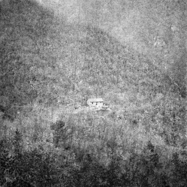 , 'Mountain Hut, Henan,' 2008, Aki Gallery