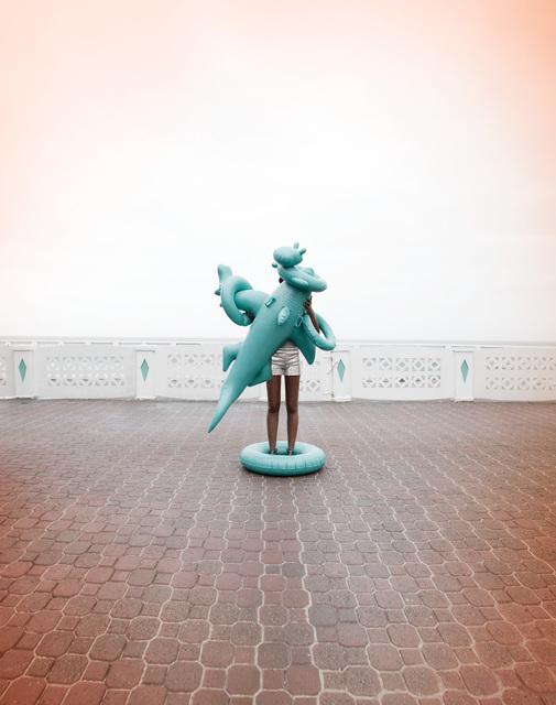 Liz Von Hoene, 'Floaty', ArtStar