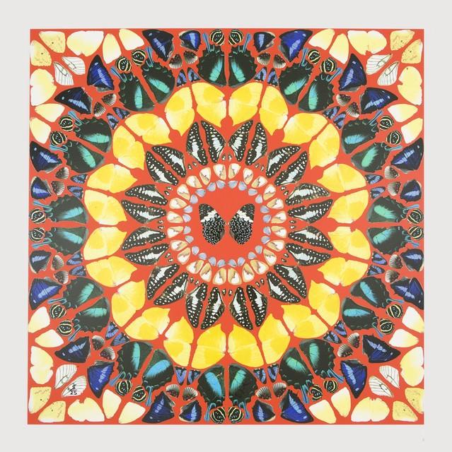 , 'Psalm: Benedicam Domino,' , Lawrence Alkin Gallery