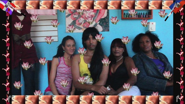 , 'Et Dieu... créa la femme,' 2011, El Museo del Barrio