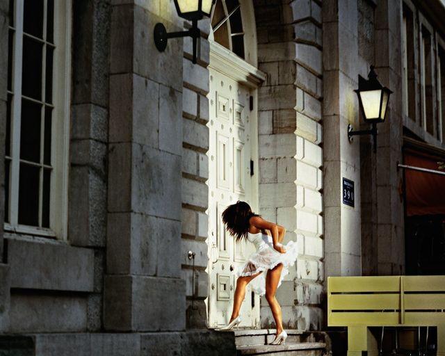 David Drebin, 'Storming In', 2009, Galerie de Bellefeuille