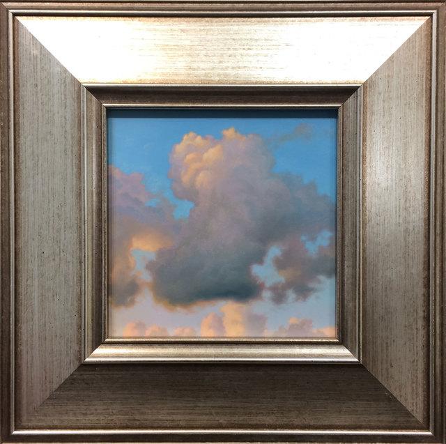 , 'Cloudscape II,' 2018, ARCADIA CONTEMPORARY