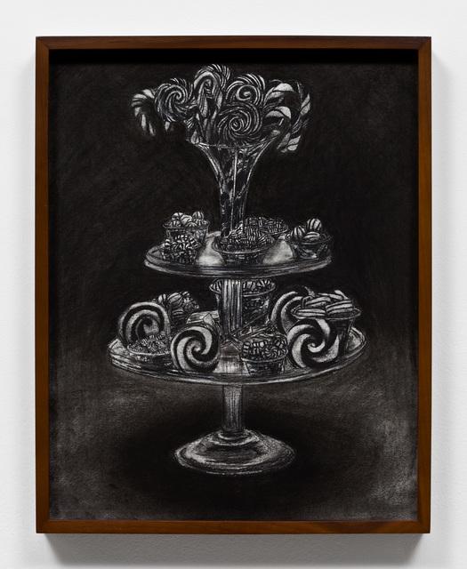 , 'Peppermint,' 2011, Galerie Francesca Pia