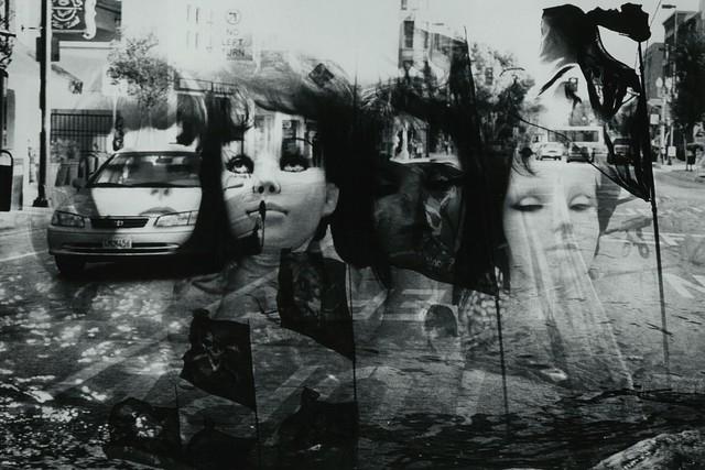 , 'WARNING #13,' 2008, Christophe Guye Galerie