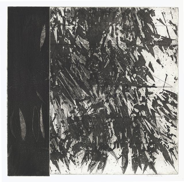 Nora Pauwels, 'Bamboo', 2019, Kala Art Institute