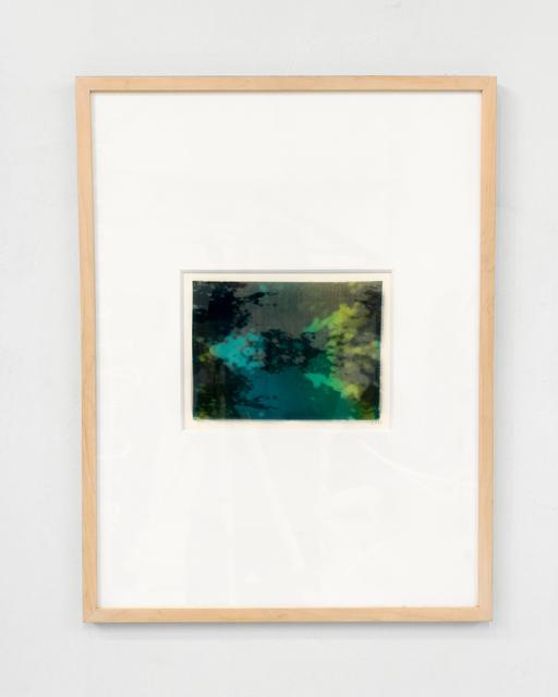 , 'Congruit Universa I,' 1999, False Flag