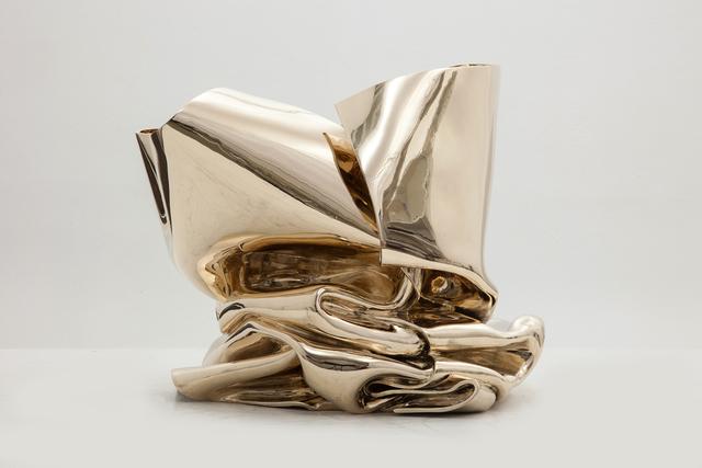 , 'Laws of Motion (#7),' , Derek Eller Gallery