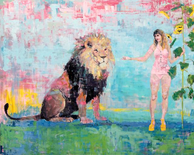 , 'Now I Have a Reason,' 2016, Sirona Fine Art