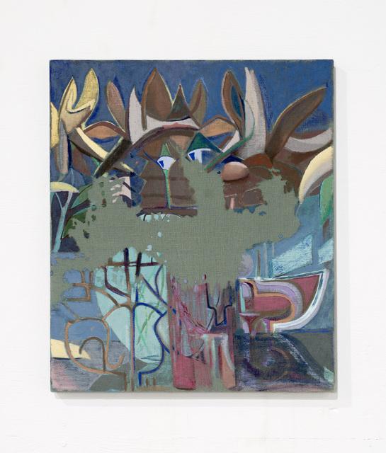 , 'Happenstench,' 2016, Proto Gallery