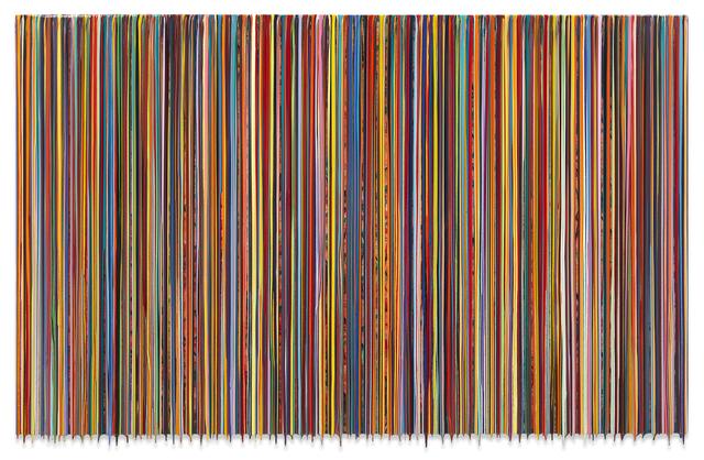 Markus Linnenbrink, 'GIBUNSLIEBEGIBUNSGELDGIBUNSDRECKDERUNSGEFAELLT', 2019, Miles McEnery Gallery