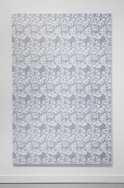 , 'Untitled,' 2015, Jessica Silverman Gallery