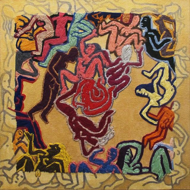 , 'Antigravidade,' 2015, Artur Fidalgo Galeria