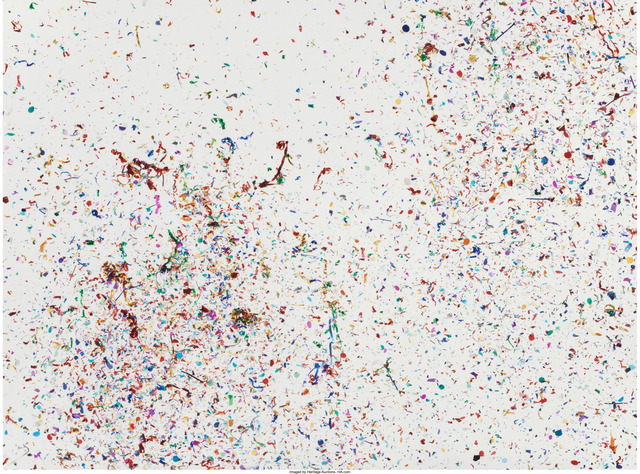 Dan Colen, 'Moments Like This Never Last', 2010, Heritage Auctions