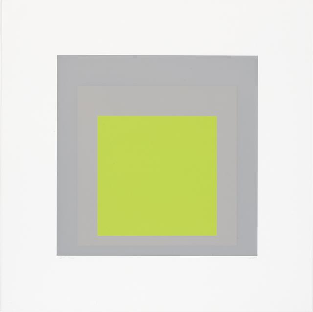 , 'ADV,' 1969, Alan Cristea Gallery