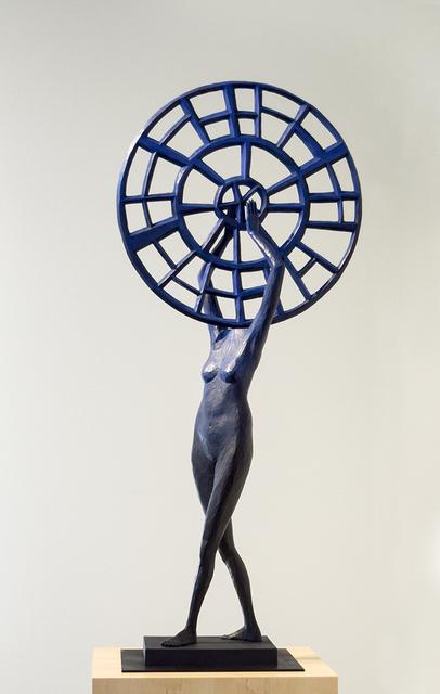 , 'Medicine Wheel,' , Robischon Gallery