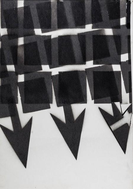 Franco Angeli, 'Untitled', 1968, Finarte