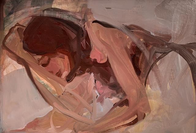 , 'Sleeping Juliet,' 2019, &Gallery
